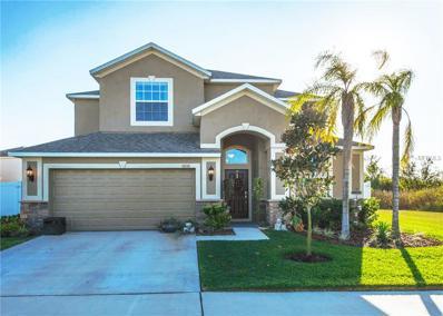 11036 Standing Stone Drive, Wimauma, FL 33598 - MLS#: T2914693