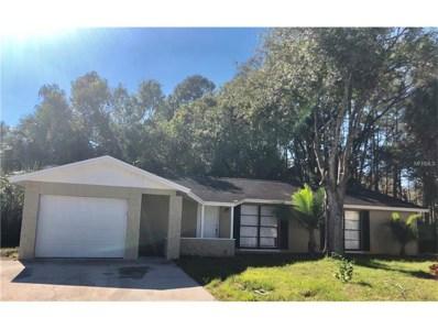 10309 Sunburst Court, Tampa, FL 33615 - MLS#: T2914713