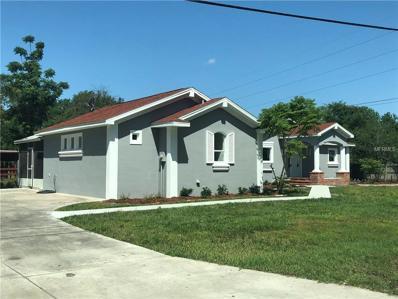 8501 Pitt Road, Plant City, FL 33567 - MLS#: T2914715