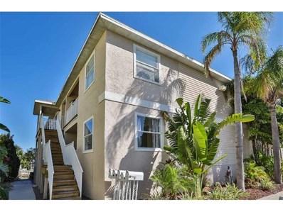 1013 Apollo Beach Boulevard UNIT 103, Apollo Beach, FL 33572 - MLS#: T2914719