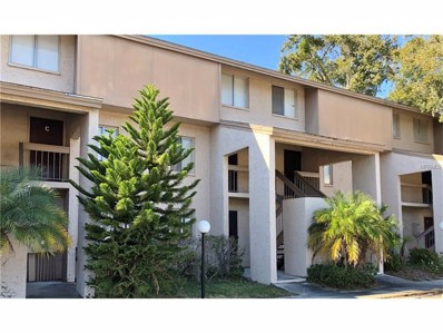 7508 Needle Leaf Place UNIT 54, Tampa, FL 33617 - MLS#: T2914784