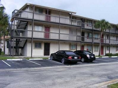 6306 Newtown Circle UNIT 6A1, Tampa, FL 33615 - MLS#: T2914822