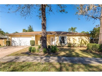 4103 Sand Lake Court, Tampa, FL 33624 - MLS#: T2914841