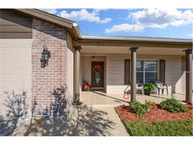 1315 Foxboro Drive, Brandon, FL 33511 - MLS#: T2914851