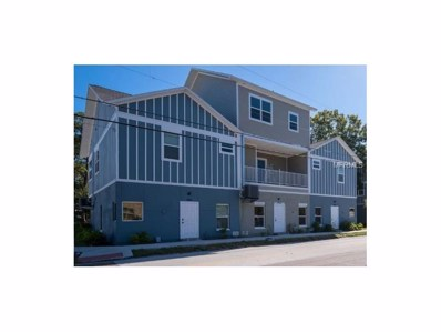 706 S 22ND Street, Tampa, FL 33605 - MLS#: T2914871
