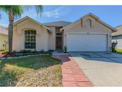 10267 Oasis Palm Drive, Tampa, FL 33615 - MLS#: T2914891