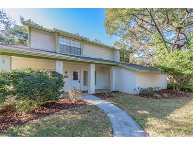 14904 Lake Forest Drive, Lutz, FL 33559 - MLS#: T2914894