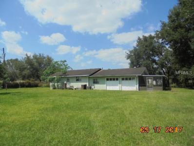 17741 Robarts Road, Spring Hill, FL 34610 - MLS#: T2914910