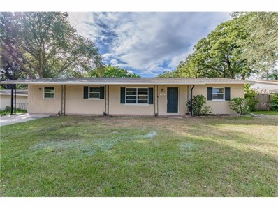 408 S Oakwood Avenue, Brandon, FL 33511 - MLS#: T2914918