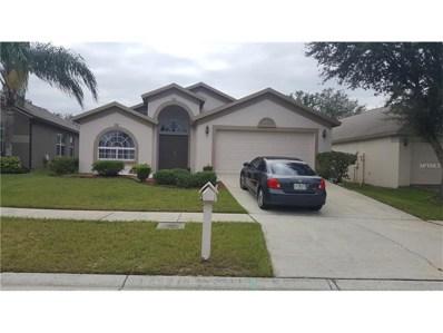 431 Sand Ridge Drive, Valrico, FL 33594 - MLS#: T2914957