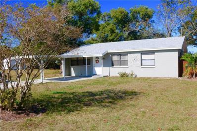 4017 W Pearl Avenue, Tampa, FL 33611 - MLS#: T2914967