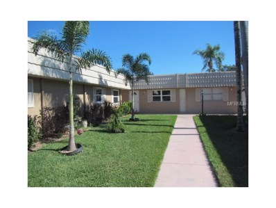 202 Bedford Street UNIT 53, Sun City Center, FL 33573 - MLS#: T2914983