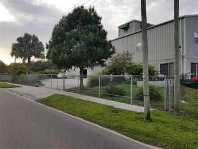 5114 W Commerce Street, Tampa, FL 33616 - MLS#: T2914999