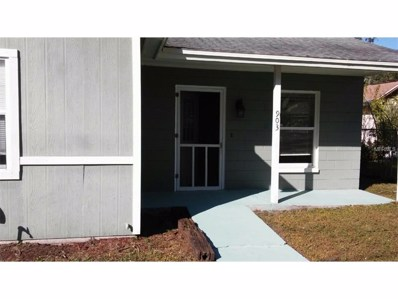 903 S Empire Street, Plant City, FL 33563 - MLS#: T2915042