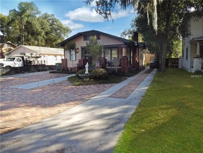 927 E Shadowlawn Avenue UNIT A&B, Tampa, FL 33603 - MLS#: T2915056