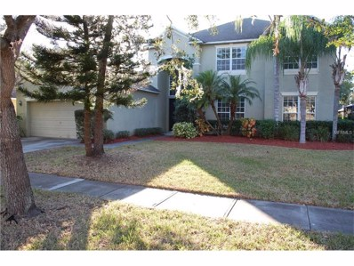 3307 Russett Place, Land O Lakes, FL 34638 - MLS#: T2915059