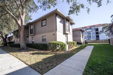 4015 Ashford Green Place UNIT D103, Tampa, FL 33613 - MLS#: T2915062