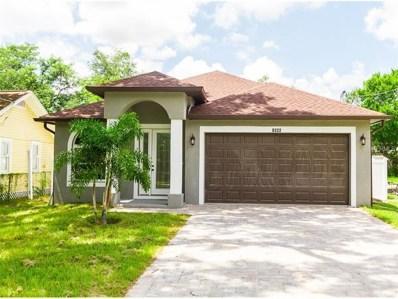 8308 1\/2 El Portal Drive, Tampa, FL 33604 - MLS#: T2915133