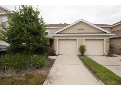 6243 Duck Key Court, Tampa, FL 33625 - MLS#: T2915167