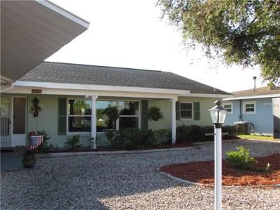 752 Gran Kaymen Way, Apollo Beach, FL 33572 - MLS#: T2915181