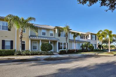 214 Aberdeen Pond Drive, Apollo Beach, FL 33572 - MLS#: T2915189