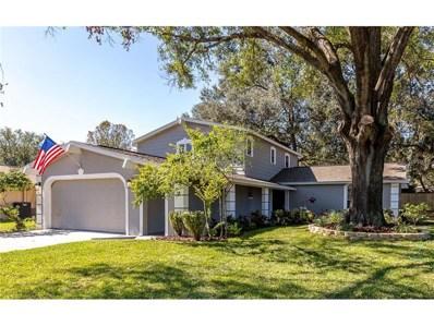 11504 Country Oaks Drive, Tampa, FL 33618 - MLS#: T2915191