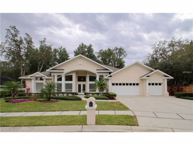 7215 River Forest Lane, Temple Terrace, FL 33617 - MLS#: T2915219