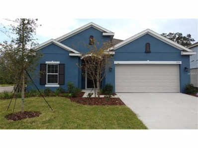 7210 Mill Hopper Court, Palmetto, FL 34221 - MLS#: T2915243