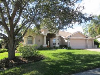 12803 Lake Jovita Boulevard, Dade City, FL 33525 - MLS#: T2915269