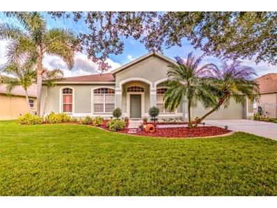 3716 Treeline Drive, Valrico, FL 33596 - MLS#: T2915311