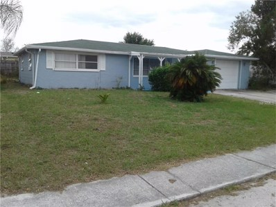 11634 Rocks Lane, Port Richey, FL 34668 - MLS#: T2915320