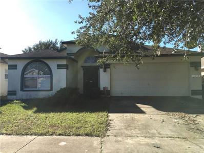 11303 Brownstone Court, Riverview, FL 33569 - MLS#: T2915349
