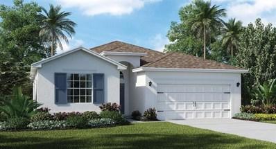 2733 Attwater Loop, Winter Haven, FL 33884 - MLS#: T2915360