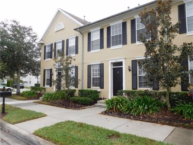 9804 Brompton Drive, Tampa, FL 33626 - MLS#: T2915379