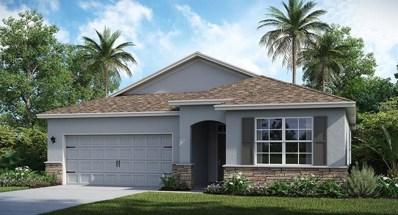 2741 Attwater Loop, Winter Haven, FL 33884 - MLS#: T2915407