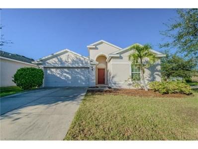820 Parker Den Drive, Ruskin, FL 33570 - MLS#: T2915419