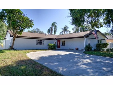 7346 Brookview Circle, Tampa, FL 33634 - MLS#: T2915440