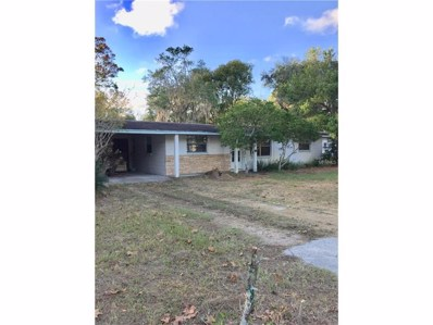 303 Midwood Drive, Plant City, FL 33566 - MLS#: T2915444