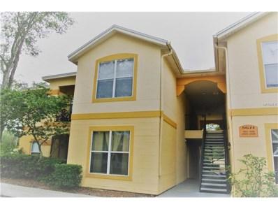 5621 Pinnacle Heights Circle UNIT 208, Tampa, FL 33624 - MLS#: T2915445