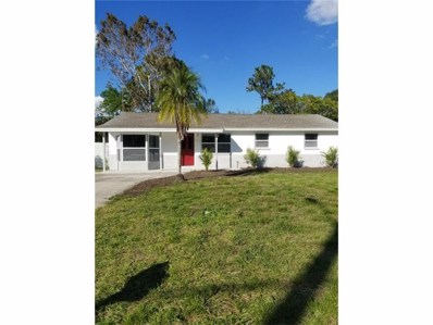 6271 66TH Avenue N, Pinellas Park, FL 33781 - MLS#: T2915457
