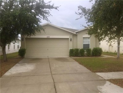 7830 Carriage Pointe Drive, Gibsonton, FL 33534 - MLS#: T2915464