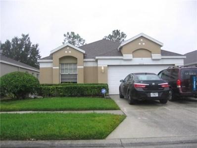 26516 Whirlaway Terrace, Wesley Chapel, FL 33544 - MLS#: T2915467