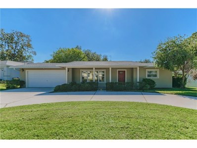 1841 Fox Circle, Clearwater, FL 33764 - MLS#: T2915490