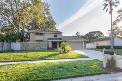 6109 Grape Fern Court, Temple Terrace, FL 33617 - MLS#: T2915522