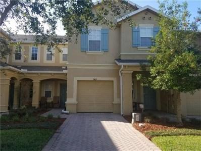 2927 Girvan Drive, Land O Lakes, FL 34638 - MLS#: T2915539