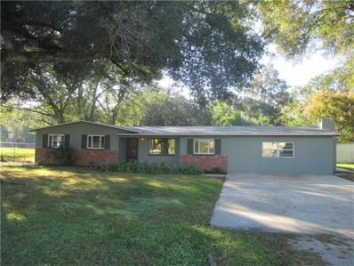 11405 E Hillsborough Avenue, Seffner, FL 33584 - MLS#: T2915544
