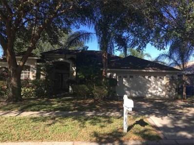 1831 S Ridge Drive, Valrico, FL 33594 - MLS#: T2915545