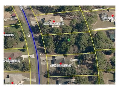 12356 Glen Haven Street, Spring Hill, FL 34609 - MLS#: T2915572