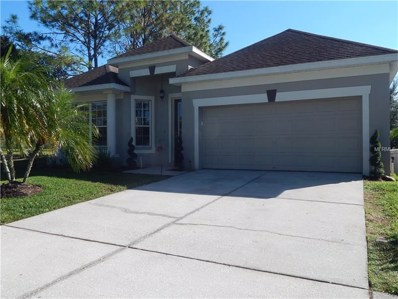 5653 Terrain De Golf Drive, Lutz, FL 33558 - MLS#: T2915585