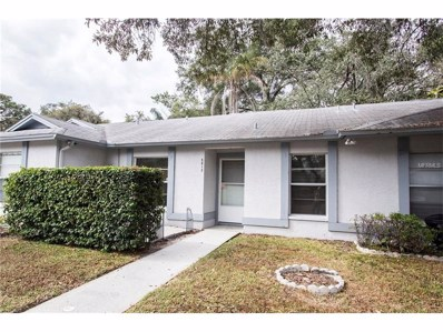 5012 Gainsville Drive, Temple Terrace, FL 33617 - MLS#: T2915586